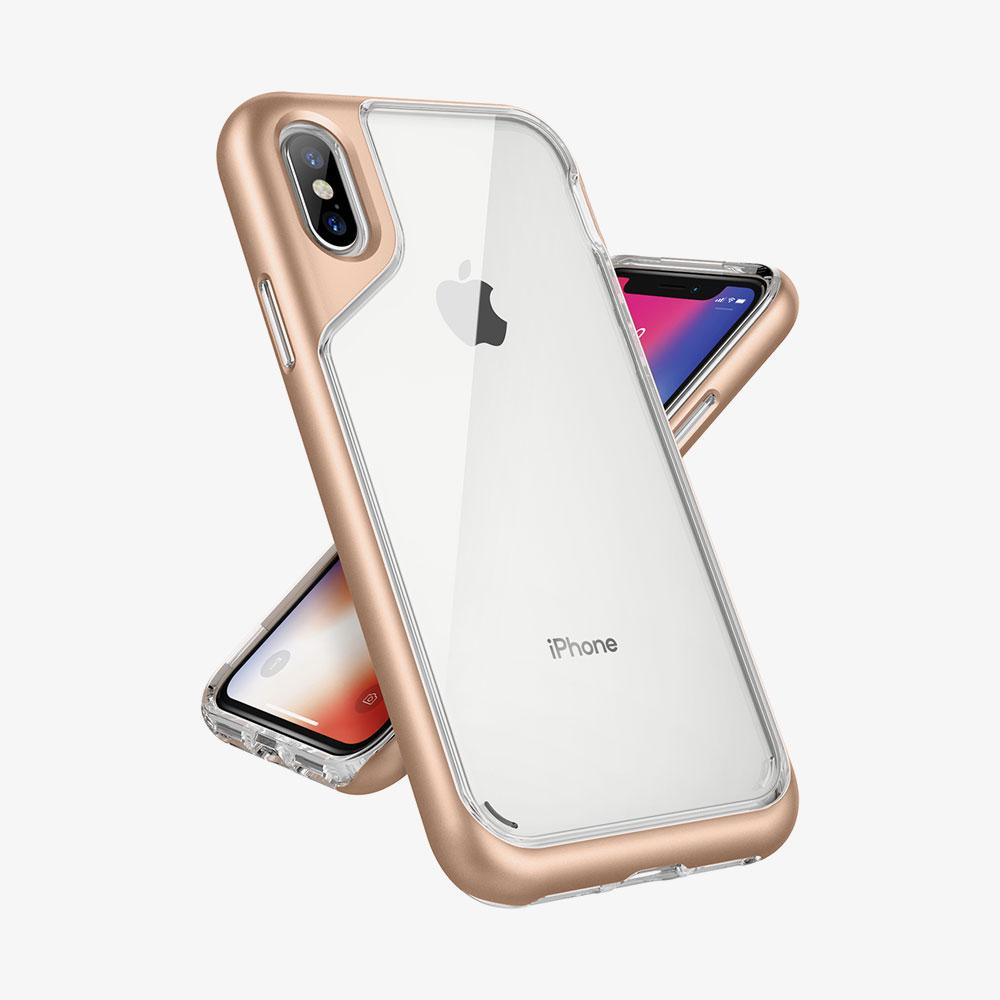 on sale 1cecc e8f29 Caseology iPhone X Case Skyfall
